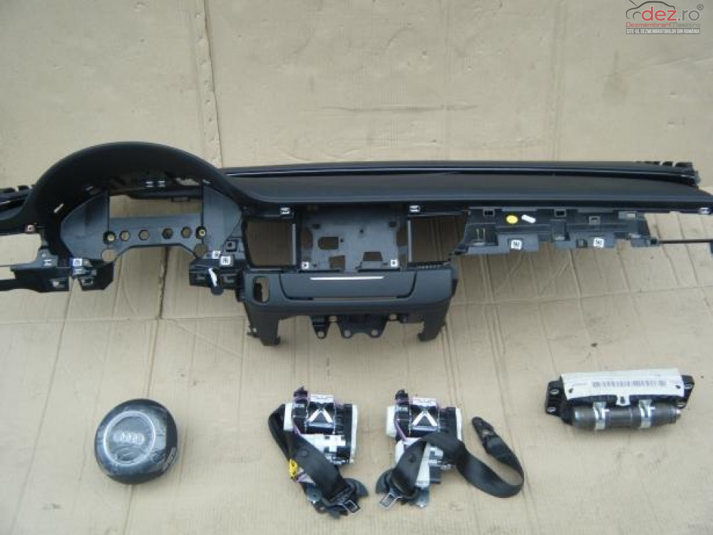 Kit Plansa Bord Audi A8 Piese auto în Zalau, Salaj Dezmembrari