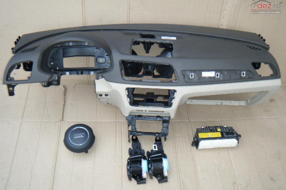 Kit Plansa Bord Audi Q3 Piese auto în Zalau, Salaj Dezmembrari