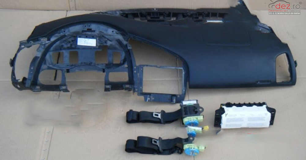 Kit Plansa Bord Audi R8 Piese auto în Zalau, Salaj Dezmembrari