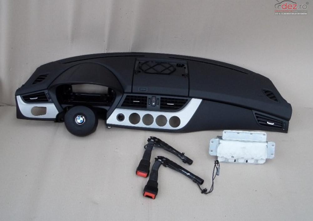 Kit Plansa Bord Bmw Z4 Piese auto în Zalau, Salaj Dezmembrari