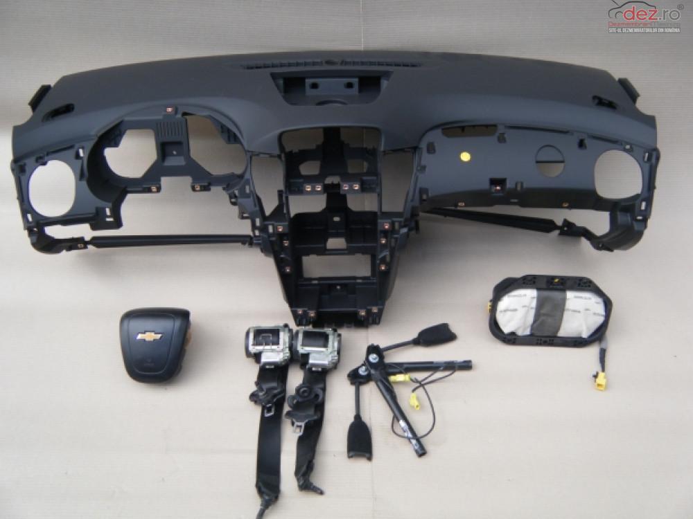 Kit Plansa Bord Chevrolet Cruze Piese auto în Zalau, Salaj Dezmembrari