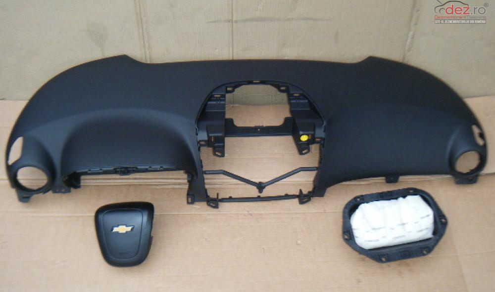 Kit Plansa Bord Chevrolet Orlando Piese auto în Zalau, Salaj Dezmembrari