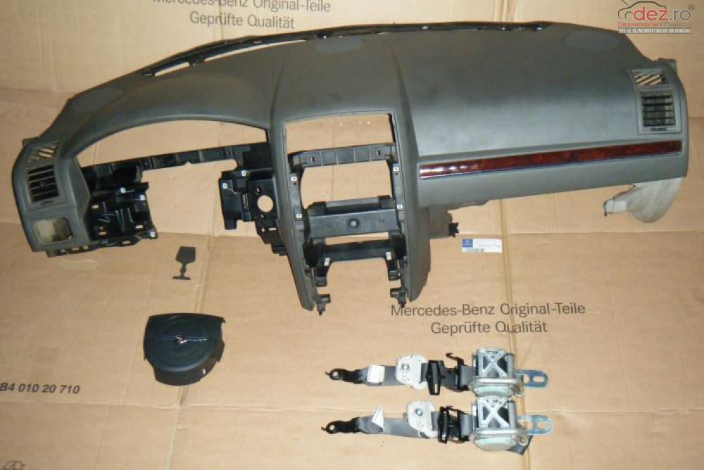 Kit Plansa Bord Chrysler 300c Piese auto în Zalau, Salaj Dezmembrari