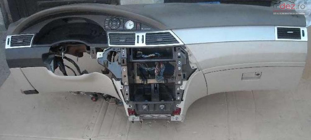 Kit Plansa Bord Chrysler Pacifica Piese auto în Zalau, Salaj Dezmembrari