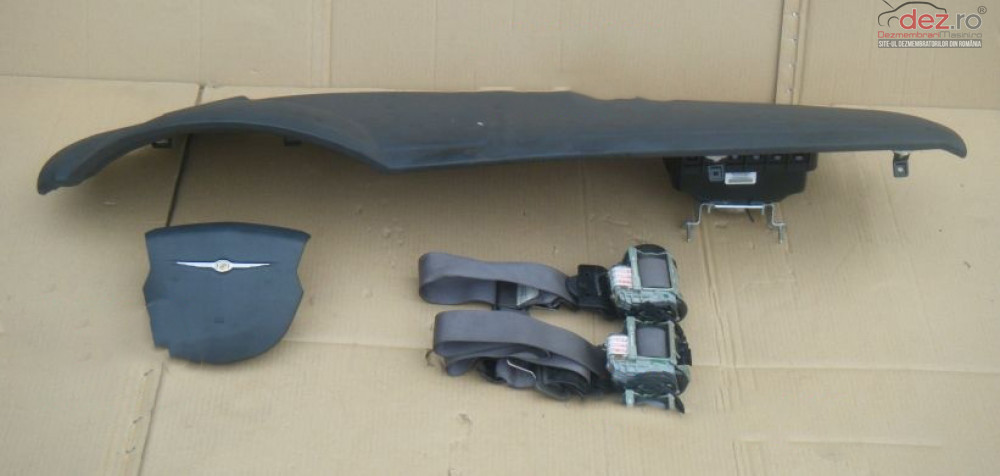 Kit Plansa Bord Chrysler Sebring Piese auto în Zalau, Salaj Dezmembrari