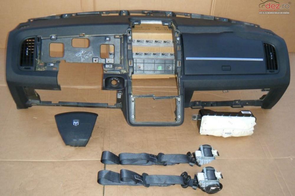 Kit Plansa Bord Dodge Journey Piese auto în Zalau, Salaj Dezmembrari