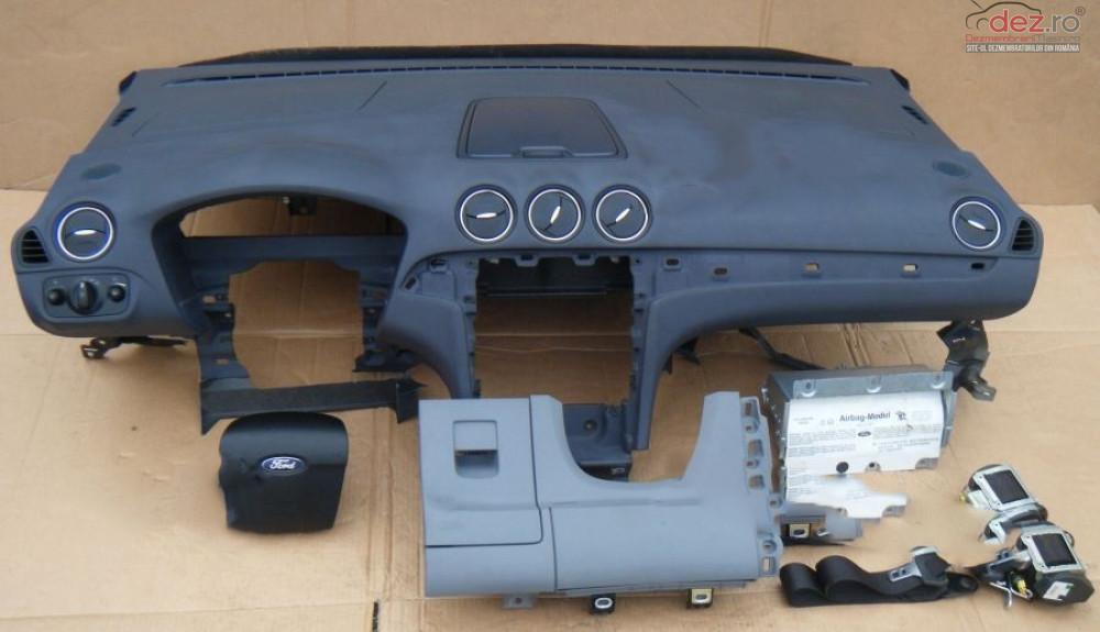 Kit Plansa Bord Ford Galaxy S Max Piese auto în Zalau, Salaj Dezmembrari