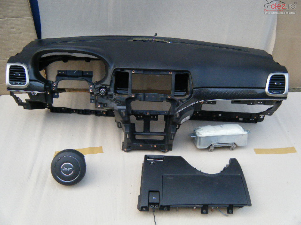 Kit Plansa Bord Jeep Grand Cherokee Piese auto în Zalau, Salaj Dezmembrari