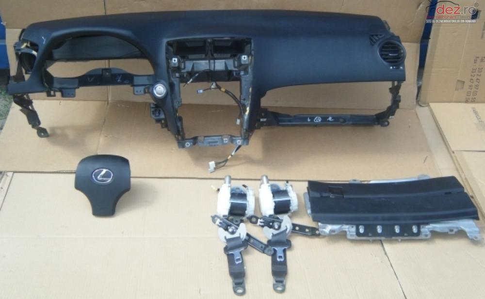 Kit Plansa Bord Lexus Is200 Piese auto în Zalau, Salaj Dezmembrari