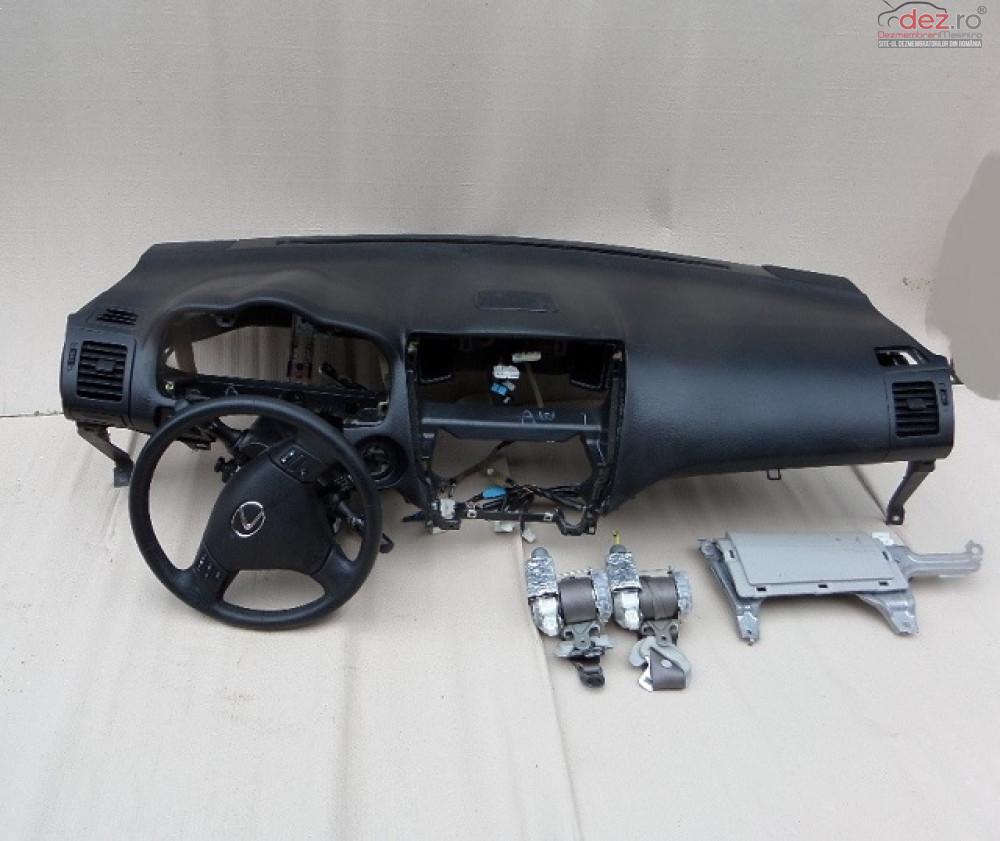 Kit Plansa Bord Lexus Rx330 Piese auto în Zalau, Salaj Dezmembrari