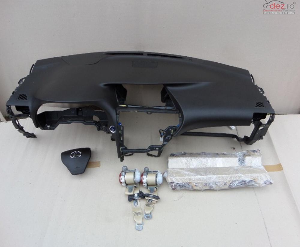 Kit Plansa Bord Lexus Rx450 Piese auto în Zalau, Salaj Dezmembrari