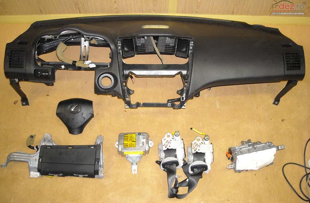 Kit Plansa Bord Lexus Rx350 Piese auto în Zalau, Salaj Dezmembrari