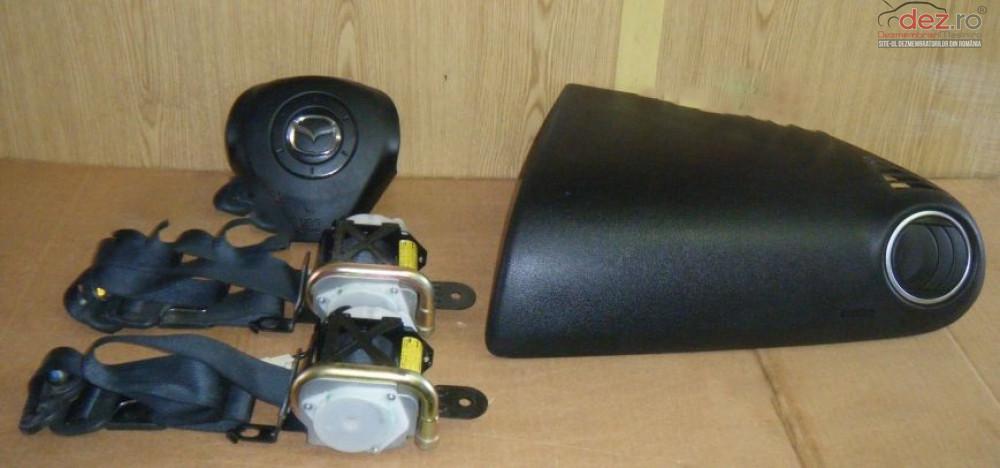 Vand Kit Airbaguri Pentru Mazda Rx8 2004 2012 Dezmembrări auto în Zalau, Salaj Dezmembrari