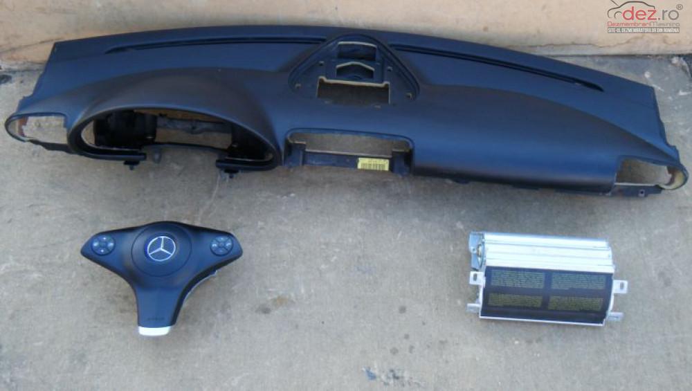 Kit Plansa Bord Mercedes Clc Piese auto în Zalau, Salaj Dezmembrari