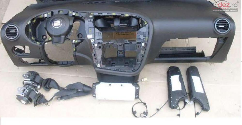 Kit Plansa Bord Seat Leon Piese auto în Zalau, Salaj Dezmembrari