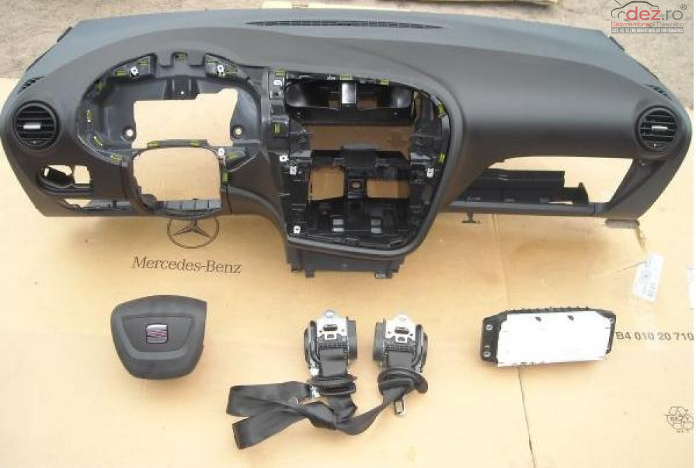 Kit Plansa Bord Seat Leon 2011 Piese auto în Zalau, Salaj Dezmembrari
