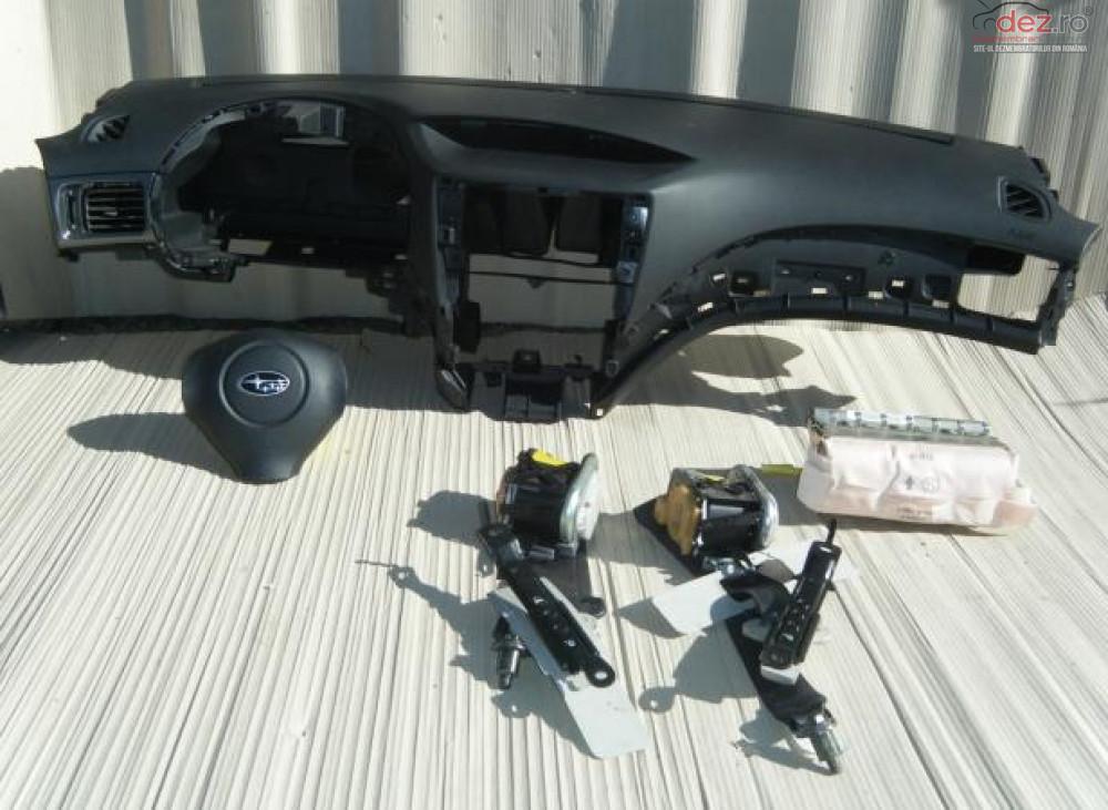 Kit Plansa Bord Subaru Impreza Piese auto în Zalau, Salaj Dezmembrari