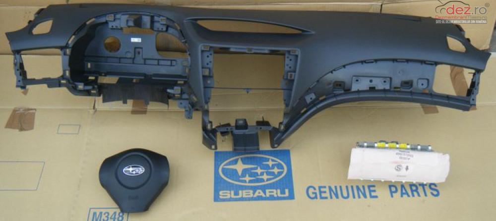 Kit Plansa Bord Subaru Impreza 2012 Piese auto în Zalau, Salaj Dezmembrari