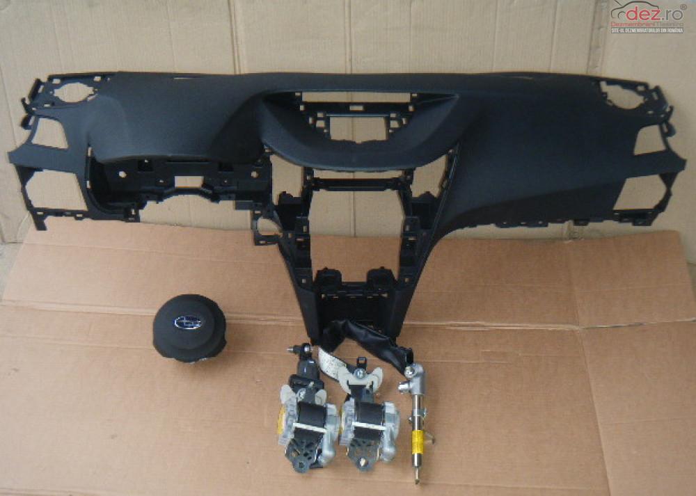 Kit Plansa Bord Subaru Legacy 2015 Piese auto în Zalau, Salaj Dezmembrari