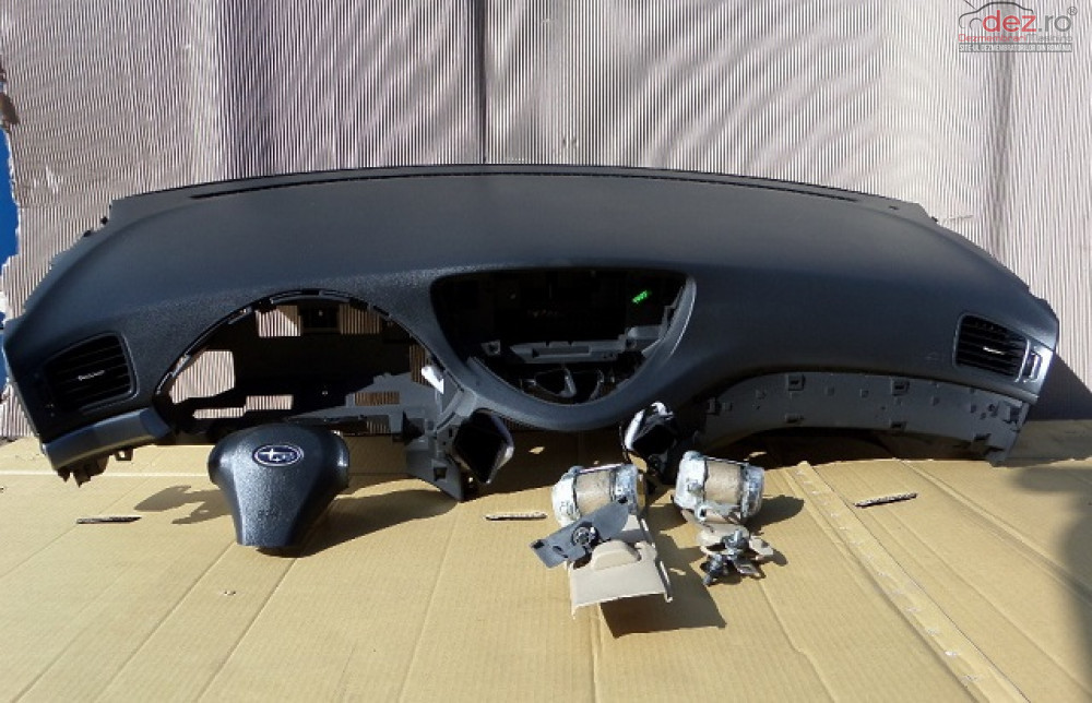 Kit Plansa Bord Subaru Tribeca Piese auto în Zalau, Salaj Dezmembrari