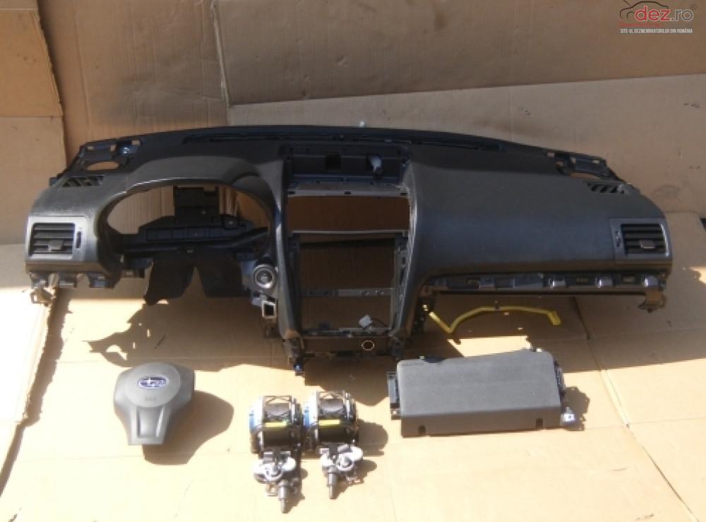 Kit Plansa Bord Subaru Xv Piese auto în Zalau, Salaj Dezmembrari