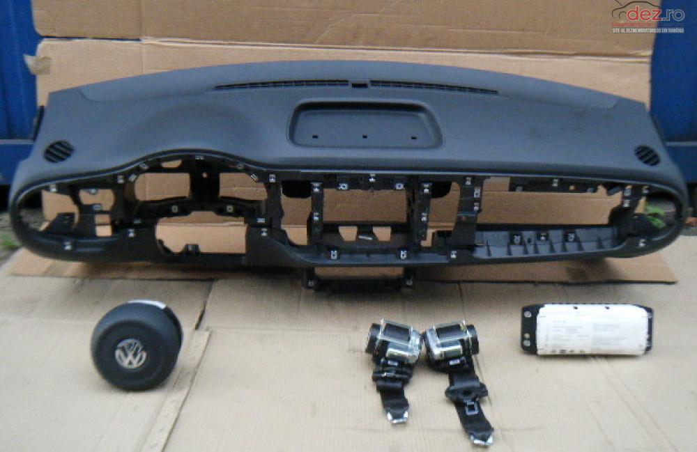 Kit Plansa Bord Vw New Beetle 2013 Piese auto în Zalau, Salaj Dezmembrari