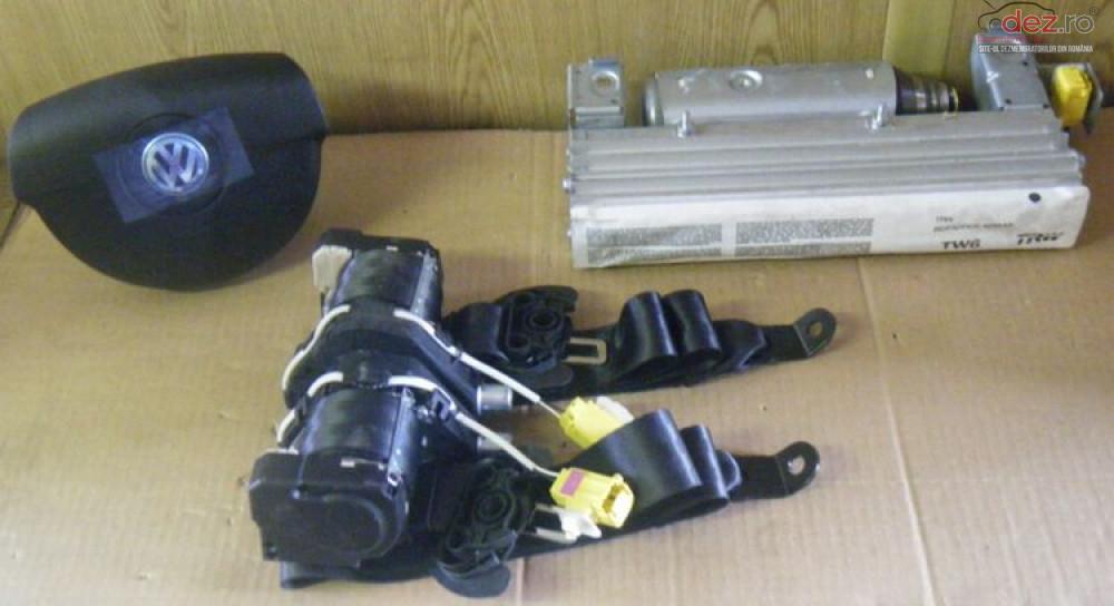 Vand Kit Airbaguri Pentru Vw T5 2003 2015 Dezmembrări auto în Zalau, Salaj Dezmembrari