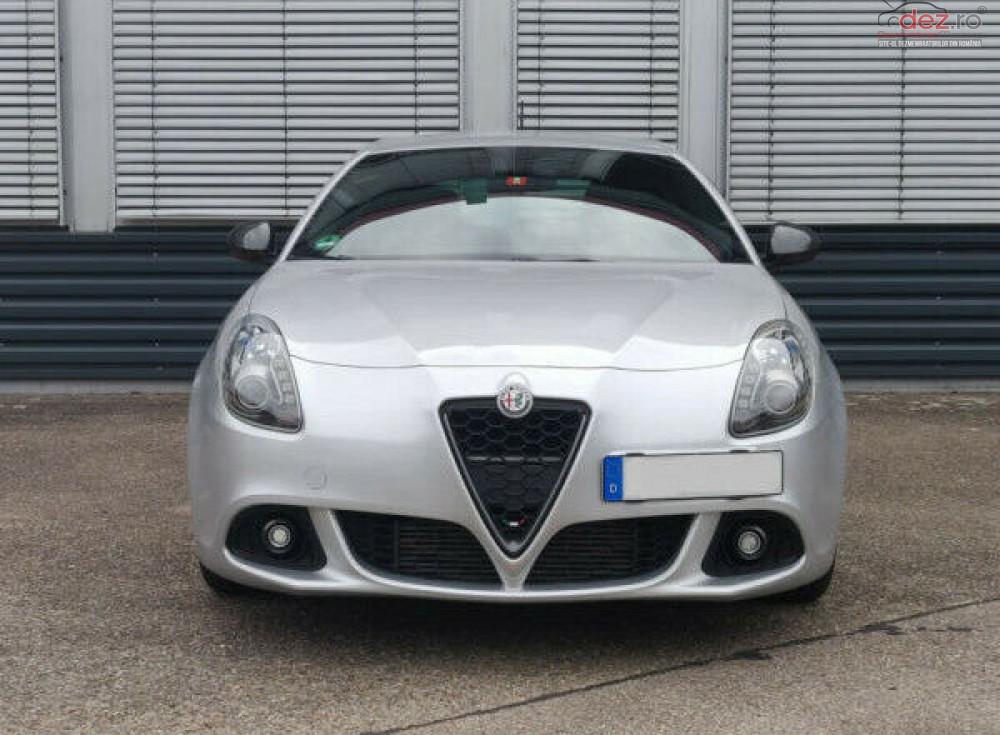 Piese Pentru Alfa Romeo Giulietta 2015 Dezmembrări auto în Zalau, Salaj Dezmembrari