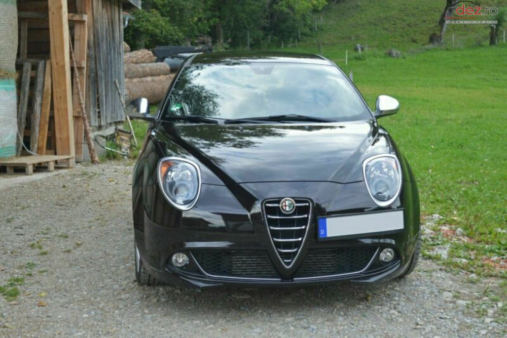 Piese Pentru Alfa Romeo Mito 2016 Dezmembrări auto în Zalau, Salaj Dezmembrari