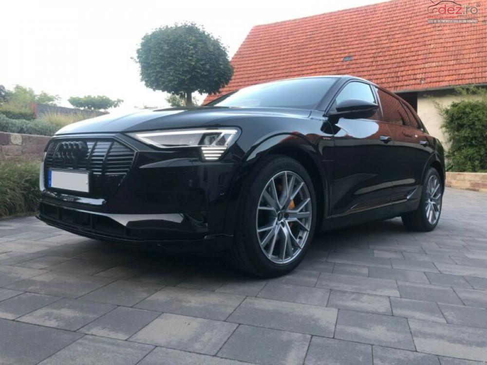 Piese Pentru Audi E Tron 2019 Dezmembrări auto în Zalau, Salaj Dezmembrari