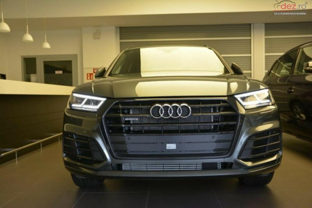 Piese Pentru Audi Q5 2020 Dezmembrări auto în Zalau, Salaj Dezmembrari