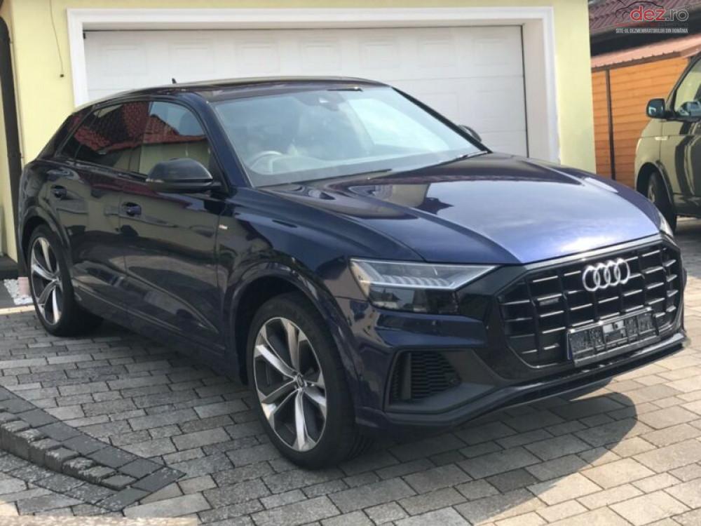 Piese Pentru Audi Q8 2020 Dezmembrări auto în Zalau, Salaj Dezmembrari