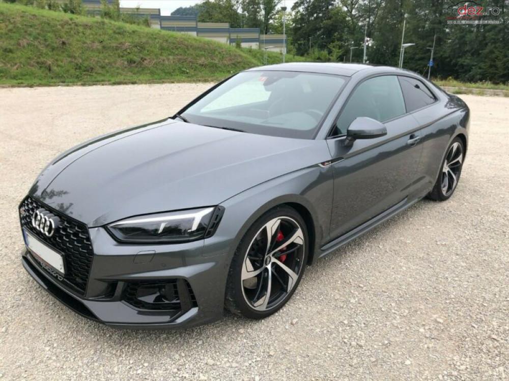 Piese Pentru Audi Rs5 2018 Dezmembrări auto în Zalau, Salaj Dezmembrari