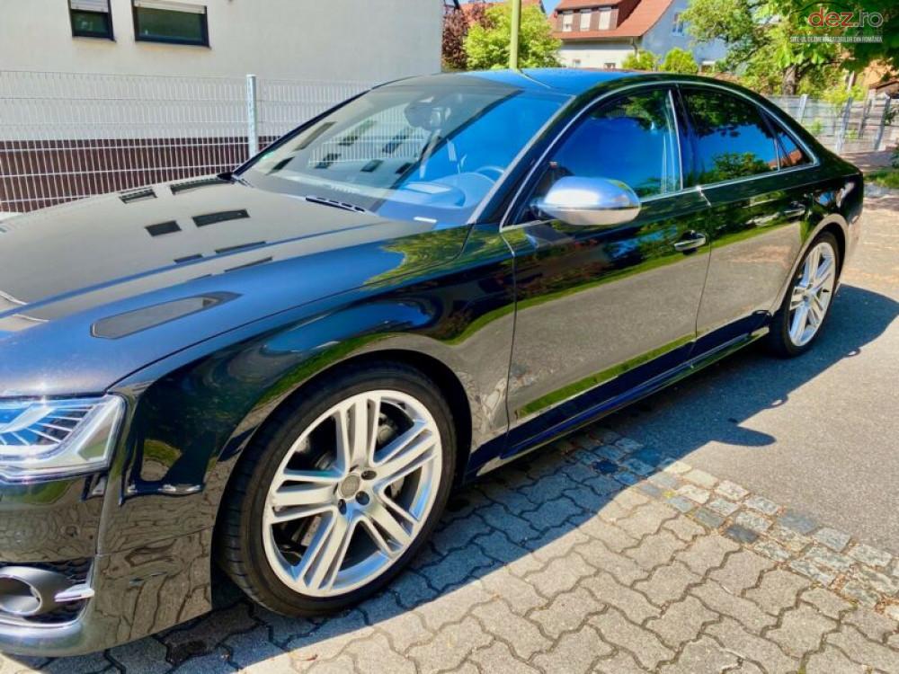 Piese Pentru Audi S8 2015 Dezmembrări auto în Zalau, Salaj Dezmembrari