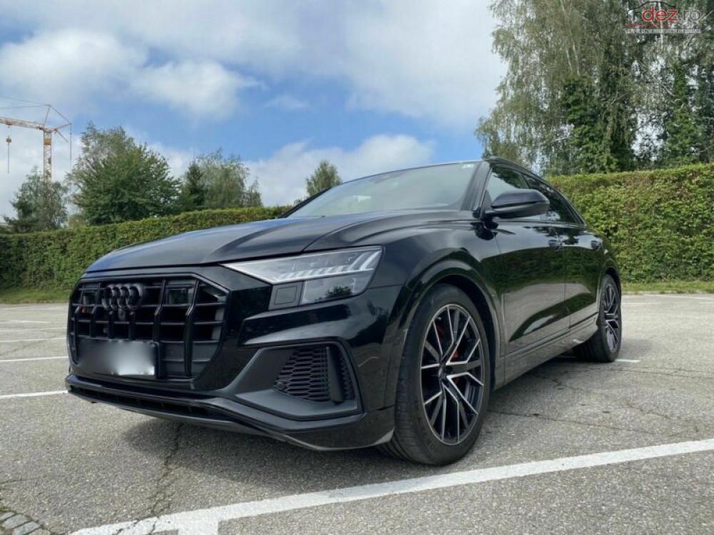 Piese Pentru Audi Sq8 2020 Dezmembrări auto în Zalau, Salaj Dezmembrari