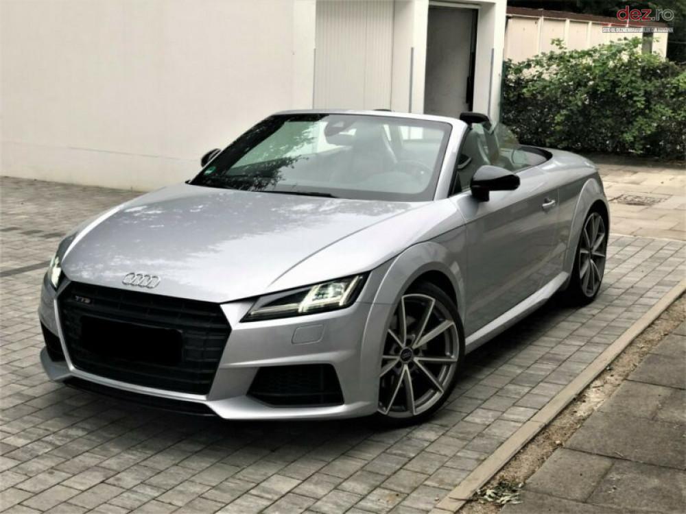 Piese Pentru Audi Tts 2016 Dezmembrări auto în Zalau, Salaj Dezmembrari