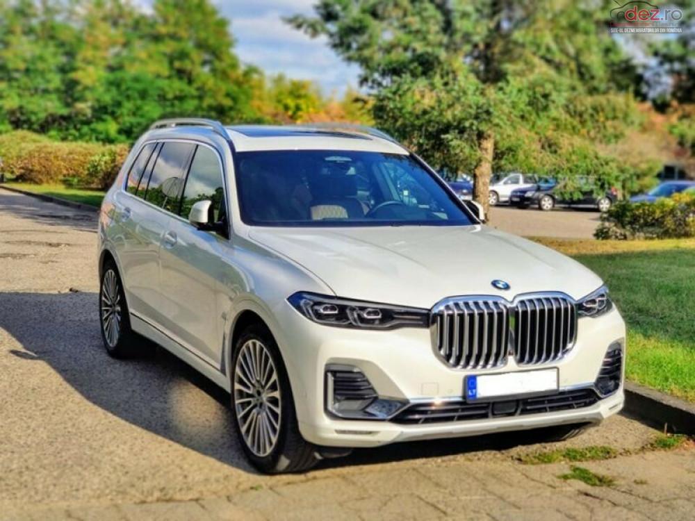 Piese Pentru Bmw X7 2019 Dezmembrări auto în Zalau, Salaj Dezmembrari