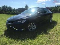 Piese Pentru Chrysler 200 2015 Dezmembrări auto în Zalau, Salaj Dezmembrari