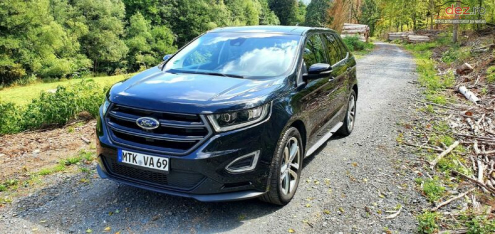 Piese Pentru Ford Edge 2016 Dezmembrări auto în Zalau, Salaj Dezmembrari
