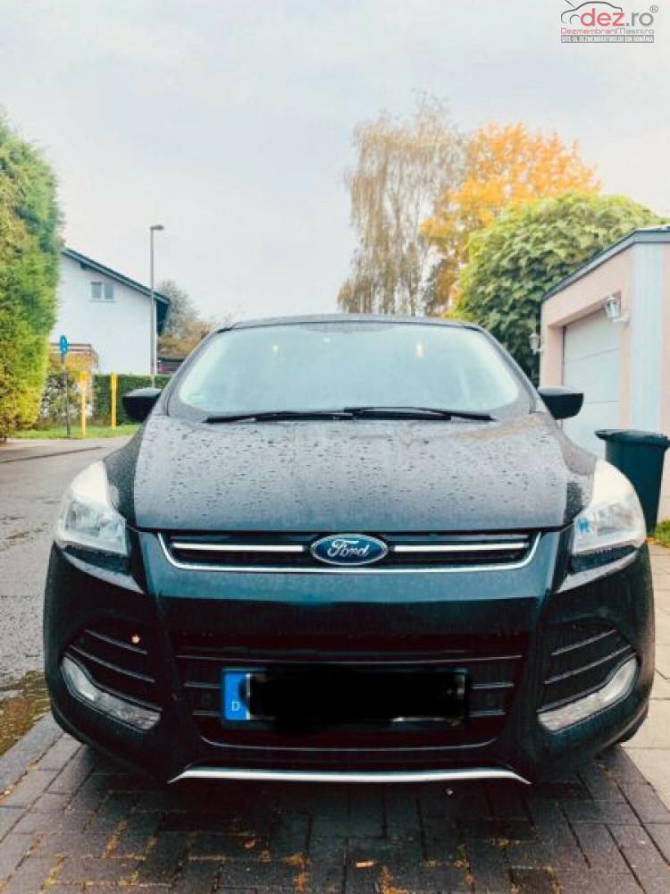 Piese Pentru Ford Escape 2015 Dezmembrări auto în Zalau, Salaj Dezmembrari