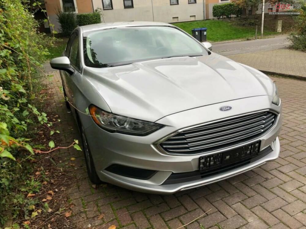 Piese Pentru Ford Fusion 2017 Dezmembrări auto în Zalau, Salaj Dezmembrari