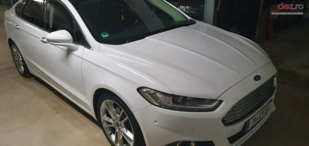 Piese Pentru Ford Mondeo 2015 Dezmembrări auto în Zalau, Salaj Dezmembrari
