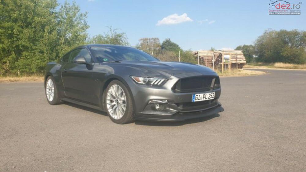Piese Pentru Ford Mustang 2016 Dezmembrări auto în Zalau, Salaj Dezmembrari