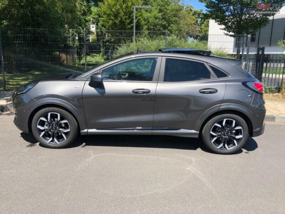 Piese Pentru Ford Puma 2020 Dezmembrări auto în Zalau, Salaj Dezmembrari