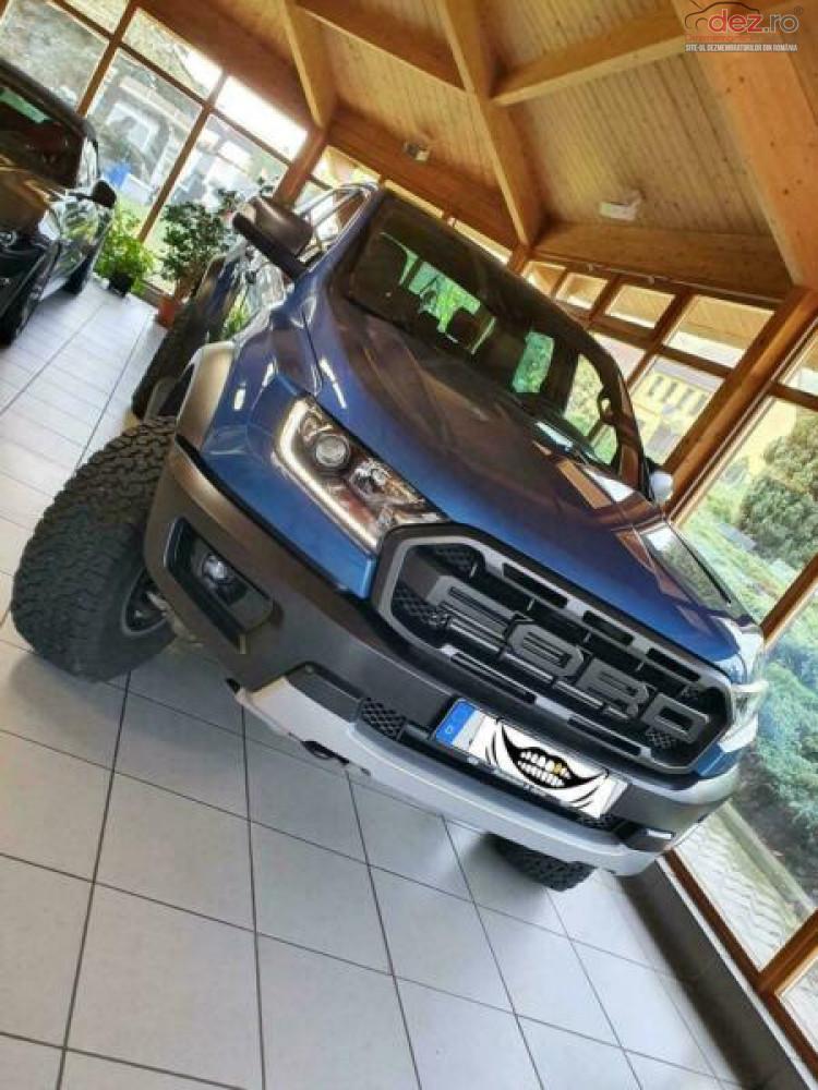 Piese Pentru Ford Raptor 2019 Dezmembrări auto în Zalau, Salaj Dezmembrari