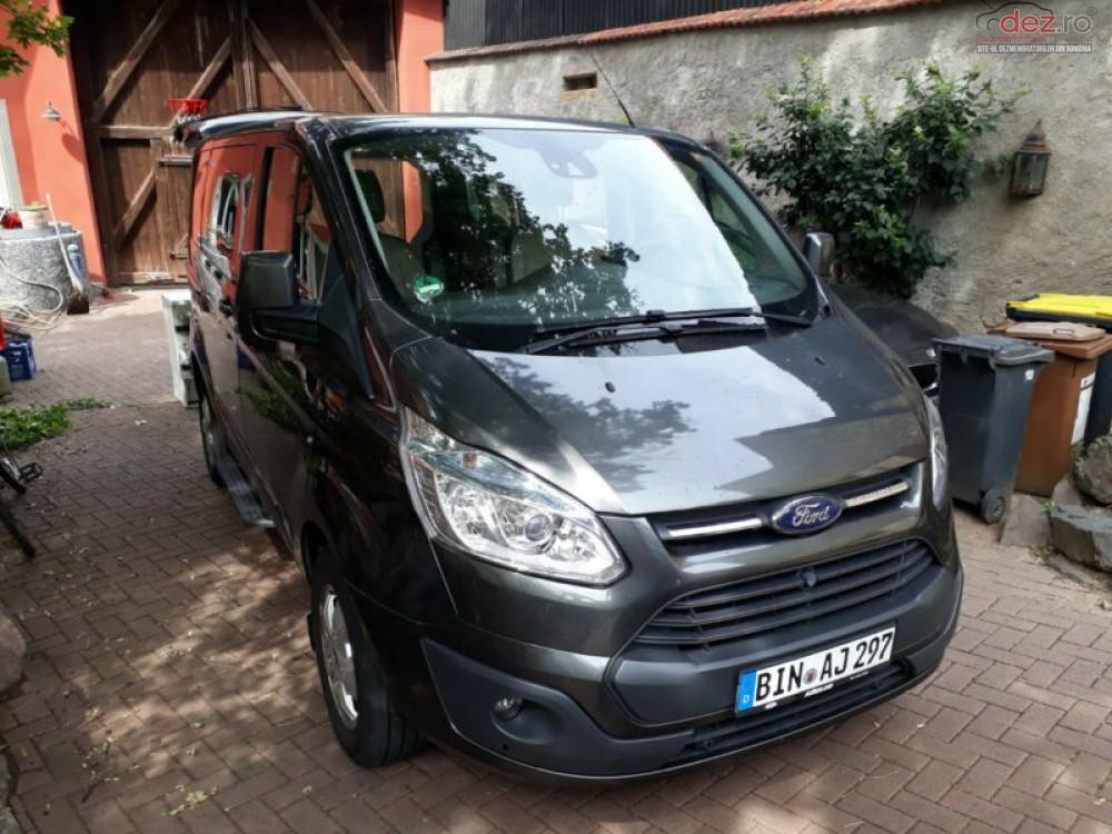 Piese Pentru Ford Tourneo Custom 2015 Dezmembrări auto în Zalau, Salaj Dezmembrari