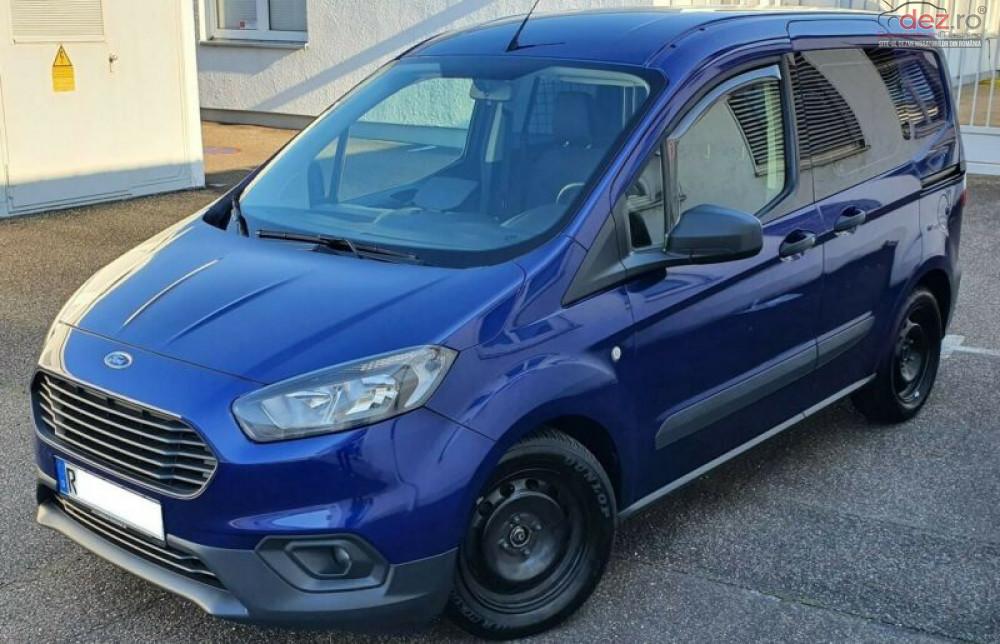 Piese Pentru Ford Transit Courier 2018 Dezmembrări auto în Zalau, Salaj Dezmembrari