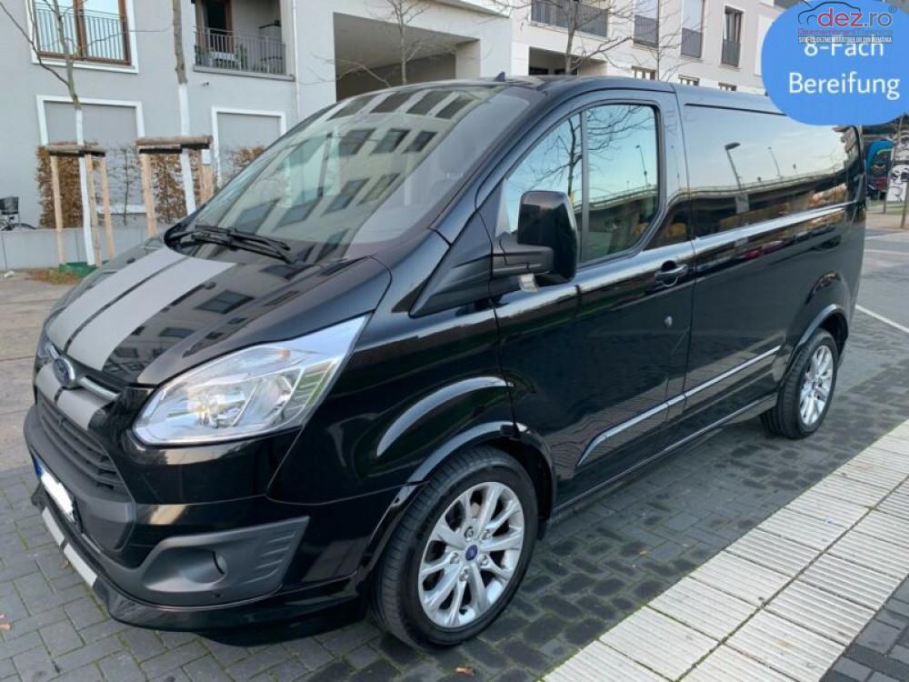 Piese Pentru Ford Transit Custom 2016 Dezmembrări auto în Zalau, Salaj Dezmembrari