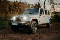 Piese Pentru Jeep Wrangler 2017 Dezmembrări auto în Zalau, Salaj Dezmembrari