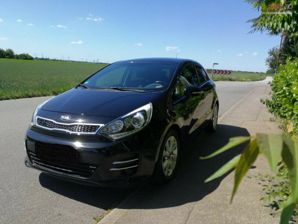 Piese Pentru Kia Rio 2016 Dezmembrări auto în Zalau, Salaj Dezmembrari